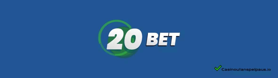 20bet - casinoutanspelpaus