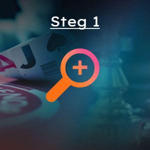 Välj ett casino utan spelpaus och svensk